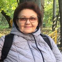 ****** Фаина Георгиевна