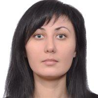 Наталия Сергеевна, Репетитор, Москва, Пятницкое шоссе, Волоколамская