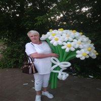 ****** Елена Ивановна