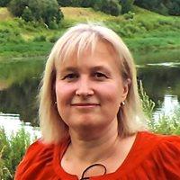 Лариса Игоревна, Репетитор, Москва, Профсоюзная улица, Академическая
