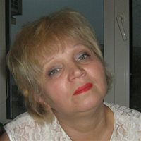 ******** Людмила Михайловна