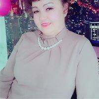 ******** Юлия Марсовна