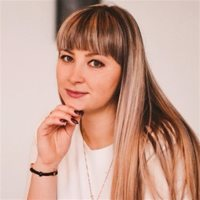 ************* Анастасия Вадимовна