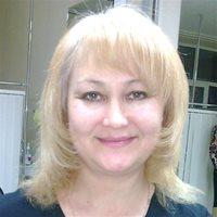 Татьяна Серверовна, Репетитор, Москва, 5-я Парковая улица, Измайловская