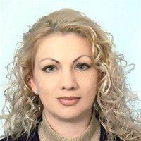 ******* Светлана Викторовна