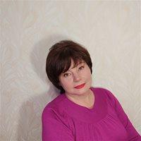 ********** Марина Анатольевна