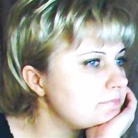 ******* Наталья Николаевна