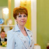 ******* Людмила Эдуардовна