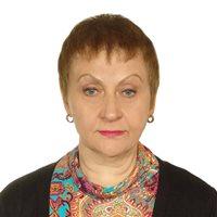 Лидия Парфирьевна, Репетитор, Москва,улица 800-летия Москвы, Бескудниково