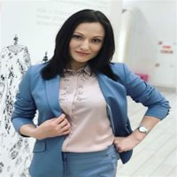 ******** Анастасия Олеговна