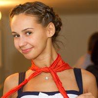 ***** Лариса Андреевна