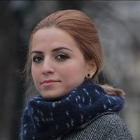 ********** Айша Магомедалиевна