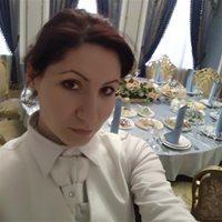 ******* Кристина Георгиевна
