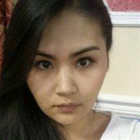 ******** Айжан Аскаровна