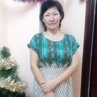 ********* Замзагул Калбаевна