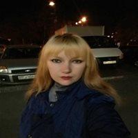 ******* Анна Александровна