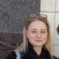************ Анастасия Александровна