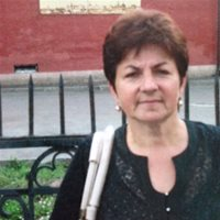 Мария Степановна, Домработница, Москва, Кировоградская улица, Южная