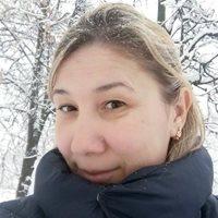 ******* Танзиля Рамильевна