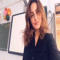 ******* Марина Андреевна