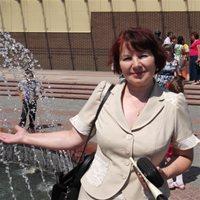 Любовь Сергеевна, Репетитор, Смоленск, Шаховская