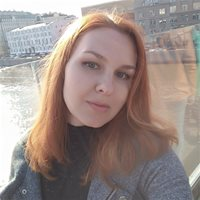 ******** Оксана Евгеньевна