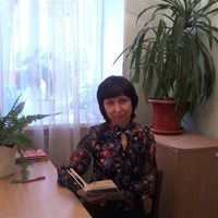 ********** Фарида Маликовна