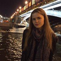 ********* Дарья Дмитриевна