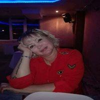 ************ Светлана Альбертовна