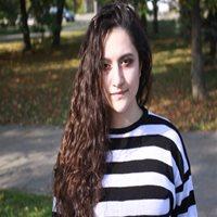 ********* Роза Ашотовна