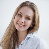 Валерия Александровна, Репетитор, Москва,Херсонская улица, Калужская