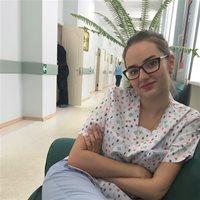 ****** Юлия Константиновна