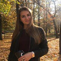 ******** Татьяна Евгеньевна