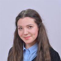 ******* Надежда Сергеевна