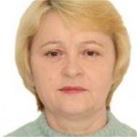 ******* Прасковья Константиновна