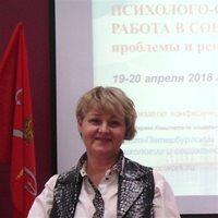 ******* Марина Николаевна