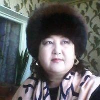 ********** Гуля Утуровна