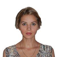Анна Олеговна, Репетитор, Одинцово,Комсомольская улица, Одинцово