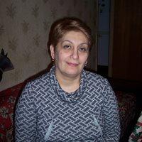 Србуи Саргисовна, Няня, Москва, Онежская улица, Дегунино Западное