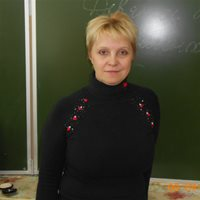 Светлана Анатольевна, Репетитор, Москва, Сокольническая линия, Юго-западная