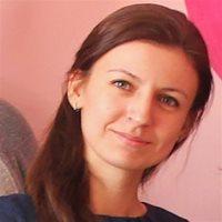 Екатерина Александровна, Репетитор, Москва, Жигулёвская улица, Кузьминки