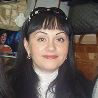 ***** Елена Анатольевна