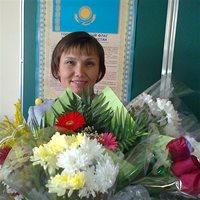 ********** Айсулу Нурмагамбетовна