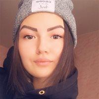 ******* Дарья Андреевна