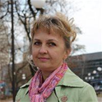 Наталья Владимировна, Няня, Москва, улица Марии Поливановой, Очаково-Матвеевское
