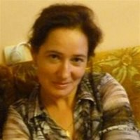 ******* Марина Ханаафьевна