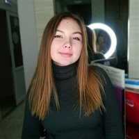 ********** Регина Рустамовна