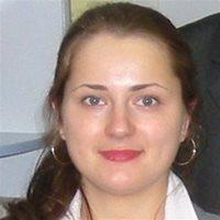 Анна Геннадьевна, Репетитор, Москва, улица Гвоздева, Крестьянская застава