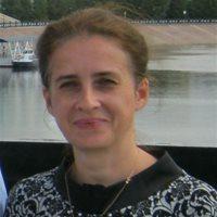 ******** Наталья Ионасовна
