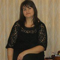 **** Вера Георгиевна